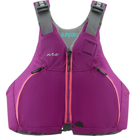 NRS Sayan PFD Kobiety, orchid
